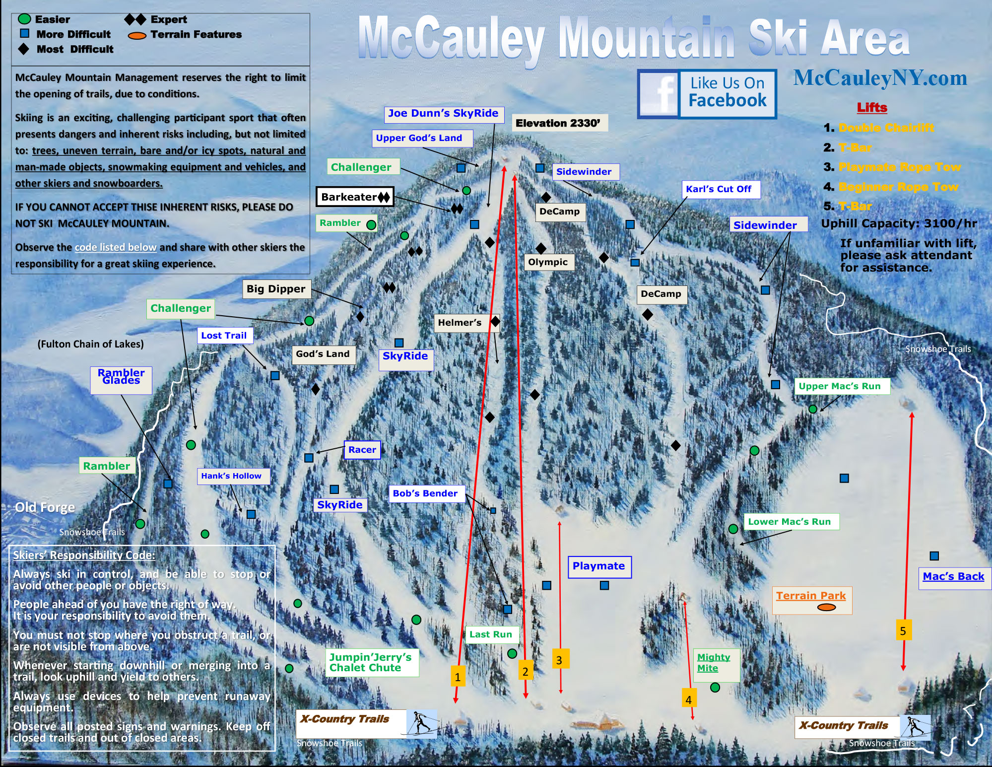 McCauley Mountain Directions on spring mountain ski resort trail map, old forge ny snowmobile trail map, ny hiking trails map, new york ave dc, beech mountain ski resort map, new york state ski areas, poconos ski resort map, lake placid ski resort map, new england ski areas map, sunrise ski resort map, new england ski resorts map, park city trail map, new york state skiing, bretton woods ski resort map, mammoth ski resort map, new york resorts and lodges, india ski resorts map, lookout ski resort idaho map, blue knob ski resort trail map, new jersey ski resorts map,